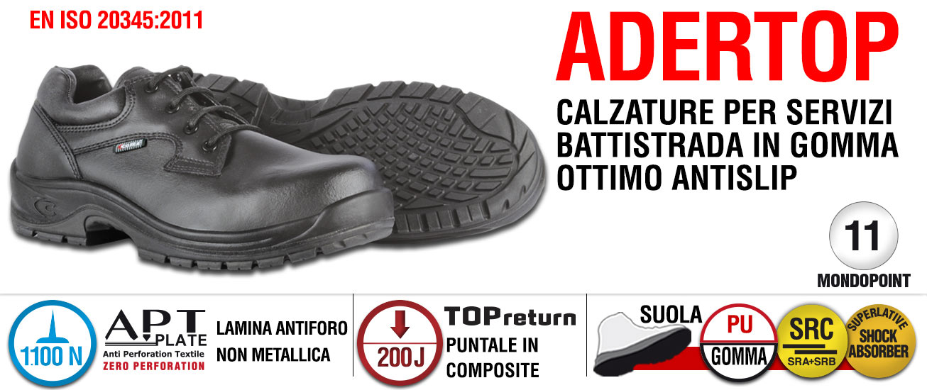 low priced 2f16f 6063d Linee commerciali - Calzature - Prodotti - COFRA