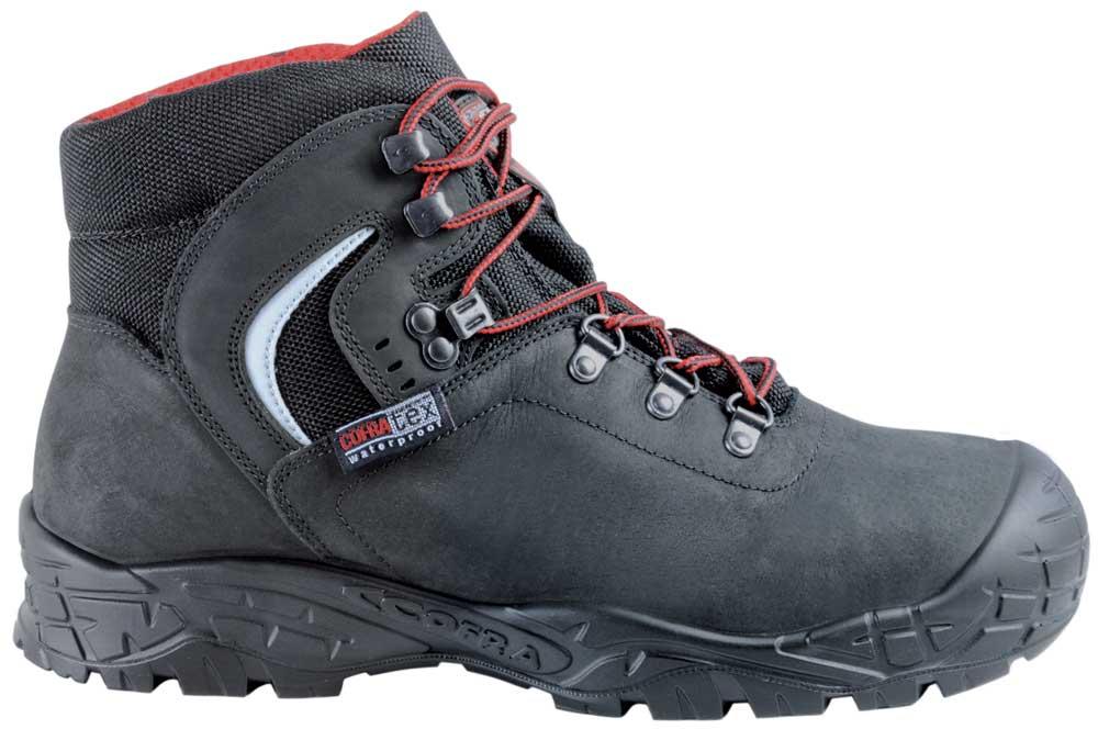 SUMMIT UK S3 WR SRC - HIKER - Shoes