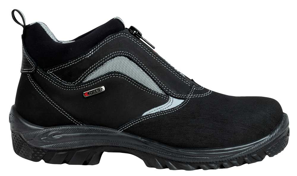 BREST S3 SRC - CITY WORK - - Productos - COFRA Safety footwear ...