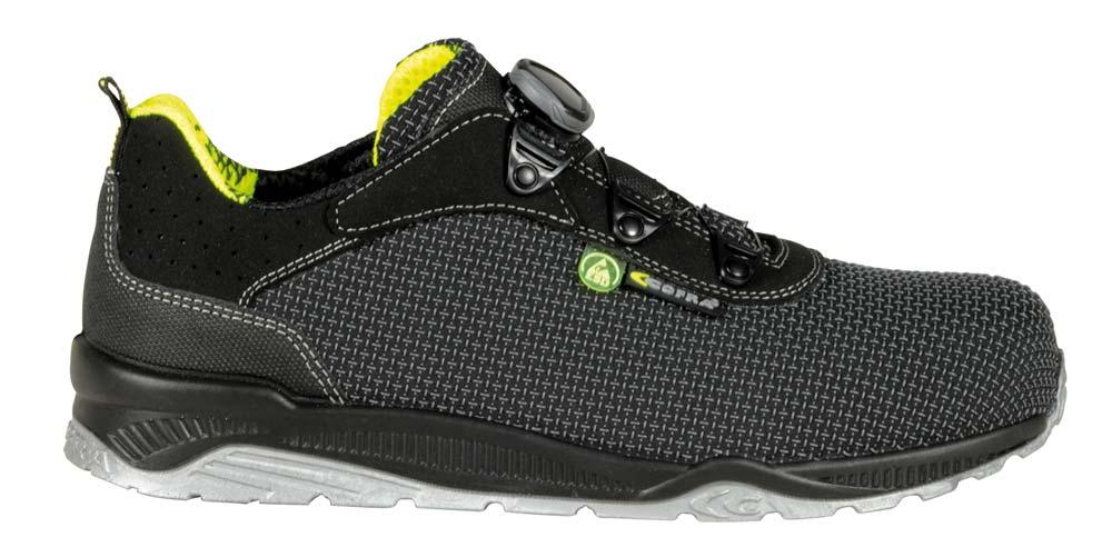 Yard Src Productos S3 Esd Challenge Footwear Safety Cofra rfwrZq