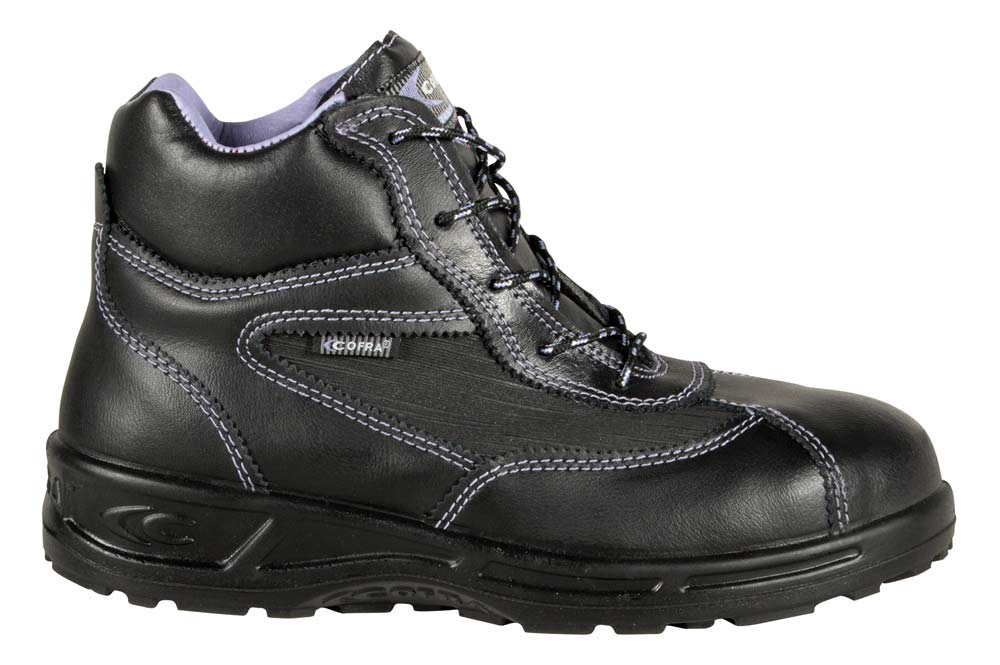 BRIGITTE S3 SRC WOMEN'S Shoes Products COFRA Safety