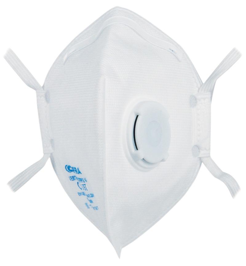 mascherina antivirus minsan