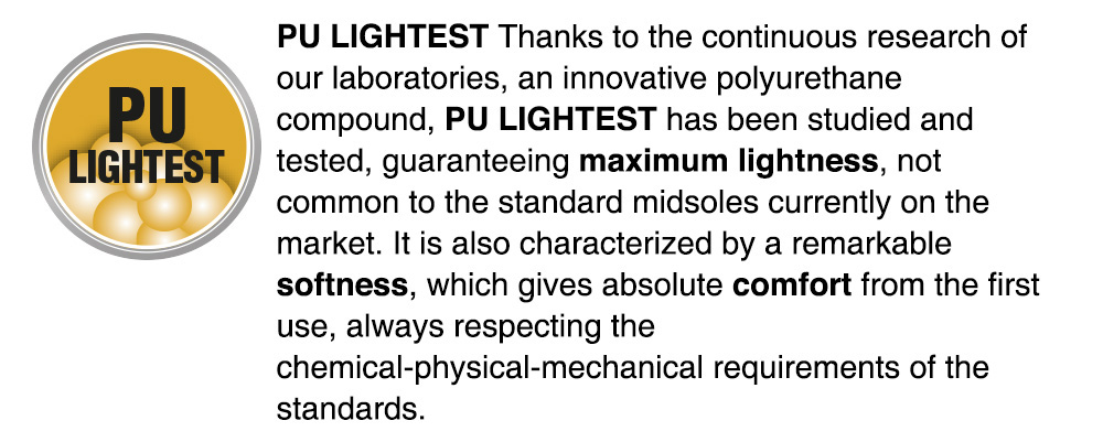 PU-LIGHTEST-IT